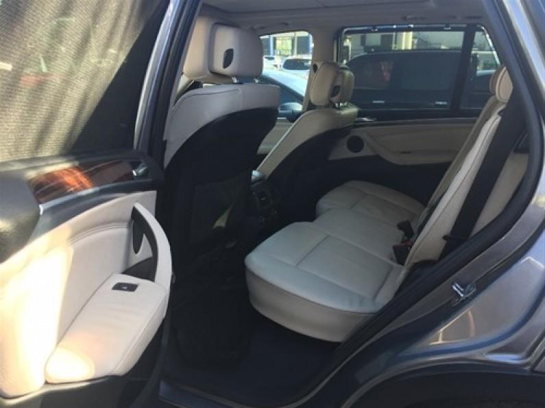 BMW Serie X 5 2011