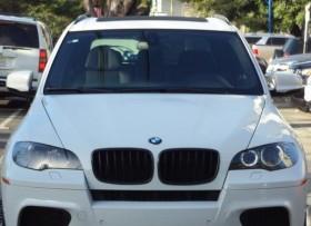 BMW Serie X 5 M 2011