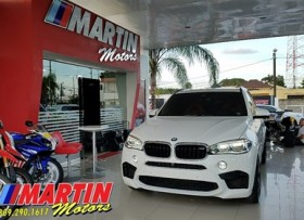 BMW Serie X 5 M 2015