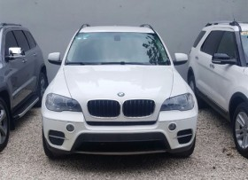 BMW Serie X 5 X DRIVE 2013