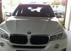 BMW Serie X 5 X DRIVE 2014