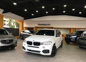 BMW Serie X 5 X DRIVE 2015