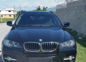 BMW Serie X 6 TWIN TURBO 2012