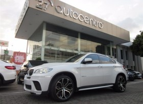 BMW Serie X 6 X DRIVE 2014