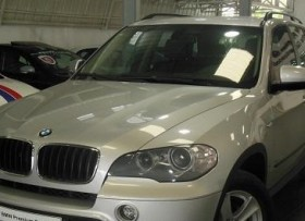 BMW Serie X2011