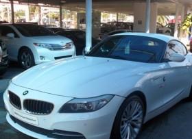 BMW Serie Z 4 2010