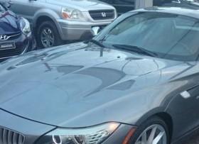 BMW Serie Z 4 2011
