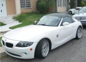 BMW Serie Za 2005