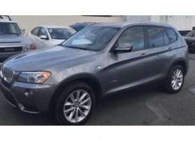 BMW X3 2014 XDrive28i