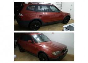 BMW X3 25L