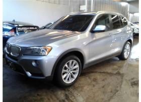 BMW X3 30 XDRIVE 2013