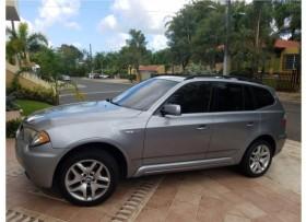BMW X3 M 2006