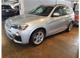 BMW X3 M 2015