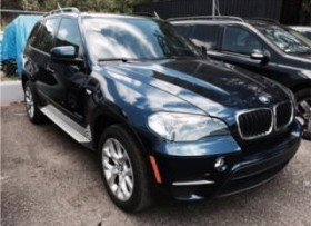 BMW X5 -TWIN TURBO -55K MILLAS -2011