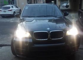 BMW X5 2011 precio negociable y de poco uso