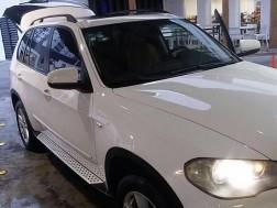 BMW X5 gasoil 2008