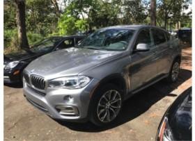 BMW X6 XDRIVE 201757 MILLAS AHORRA MILES