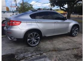 BMW X6 año 2011 34499