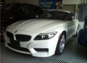BMW Z-4 M PACKAGE 2013 SOLO 10K MILLAS