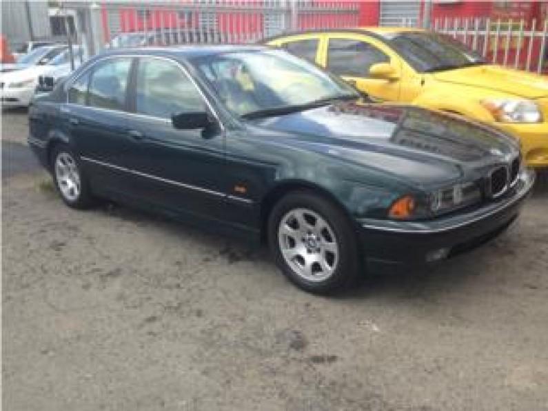 BMW528I 1998