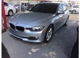 BMWn 320i