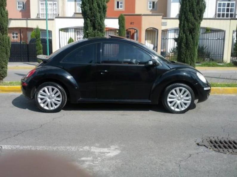 Beetle 25L Sport 2007