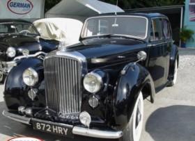 Bentley Bentley 1952