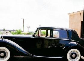 Bentley MK VI1952