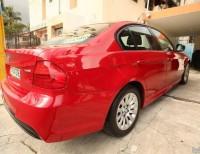 Bmw 318 I 2010 super carro en venta
