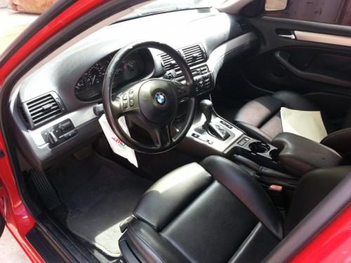 Bmw 325i 2004 BMW 3 series