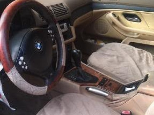 Bmw 528i 1997 Kit M5 full