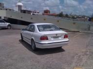 Bmw 528i 2000 super carro en venta