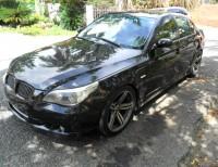 Bmw 530i 2004 en venta