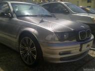 Bmw M3 2002 super carro en venta