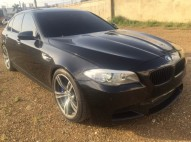 Bmw M5 F10 2001 En Optimas Condiciones