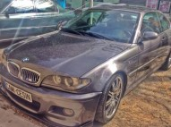 Bmw Serie 3 package 2000
