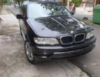 Bmw X5 2001 super carro en venta precio Negociable