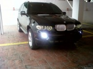 Bmw X5 2004 super carro Diesel