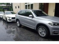 Bmw x5 2016 full panoramica