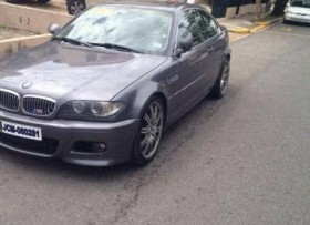 Bmw Serie 2000 3 con kit M3 completo