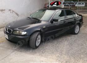 Bmw Serie 3 2003 4p 325ia Aut Top Line