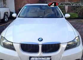 Bmw Serie 3 2007 4p 325ia Premium Aut
