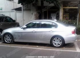 Bmw Serie 3 2007 4p 335ia Aut