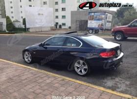 Bmw Serie 3 2008 2p 335ci Coupe Aut