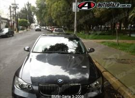 Bmw Serie 3 2008 4p 325ia Aut