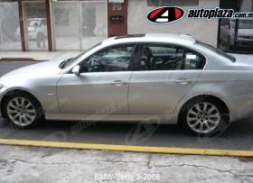Bmw Serie 3 2008 4p 325ia Premium Aut