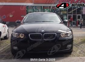 Bmw Serie 3 2009 2p 325ci Coupe Aut