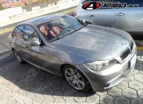 Bmw Serie 3 2009 4p 325ia M Sport Aut
