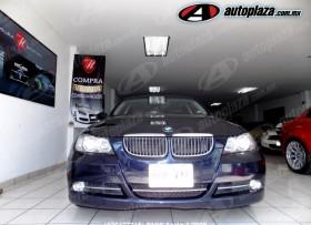 Bmw Serie 3 2009 4p 335ia Aut