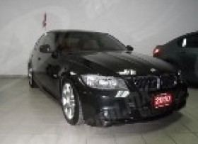 Bmw Serie 3 2010 4p 325i M Sport 6vel